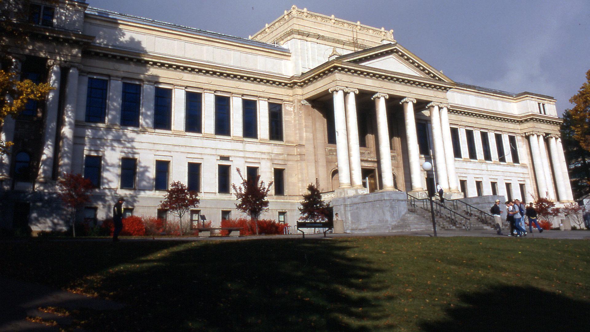 John R. Park Building