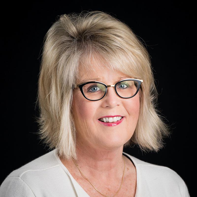 Ann Holbrook